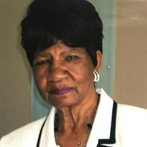 Mrs. Gladys Darlington Harris