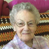 Vera Moore Lucas