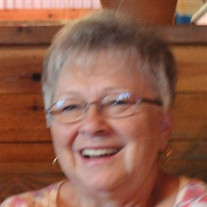 Janet  Hottum Pelton