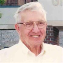 Harold D. Persells