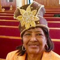 Ms. Juanita Johnson Smith