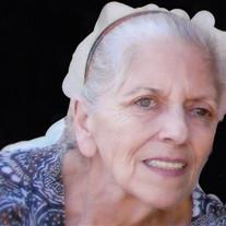 Patricia Ann Hedin