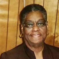 Mrs. Emma Jane Wiley