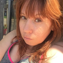 Melissa Conover (Munshower)