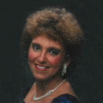 Henrietta M. Burpo