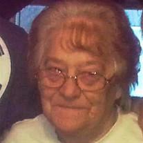 Janette M. Beggs