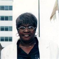 Barbara Ann Ridley