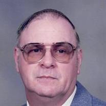 Alvin D. Kantorik