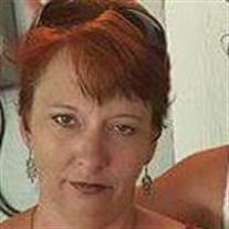 Sandy Lynn Shook