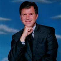 Rev. O. Douglas Carter