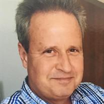 Dennis Ronald Robbins