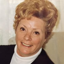 Mrs. Diana Farlow Tames