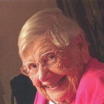 Hannah White Stith