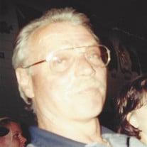 Charles Wayne  Cochran