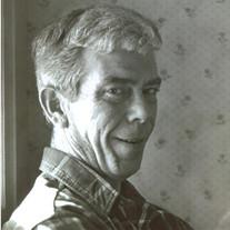 Terry Joseph Foust