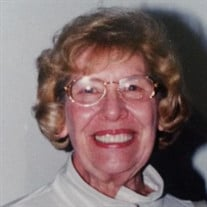 Miriam Kathryn Schoening
