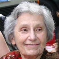 Rita J. Platt