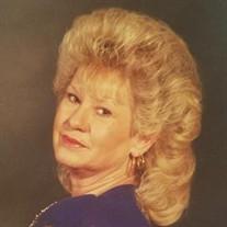 Gail Ann Thomas