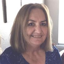 Joyce Elaine Wilson
