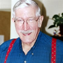 Ronald F. Huskey