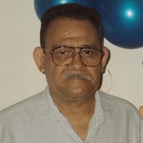 ISIDORO CAMARENA GUERRERO