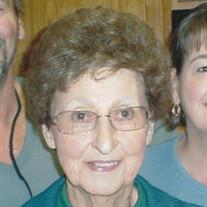 Joyce Ann Robinette