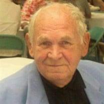 "James D. ""Sonny"" Wilkinson"
