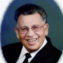 Major Calvin Frederick Layte