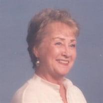 Joan Mae Flowers