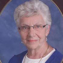Phyllis M. Ellis