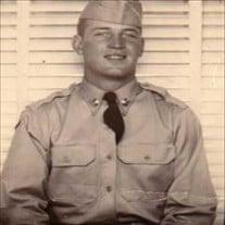 Willard Dale Johnson