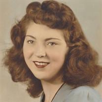 Betty Sue Vachter