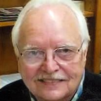 Jeffrey A. Warner