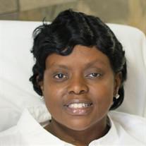 Ms. Hilda Lorraine Simmons