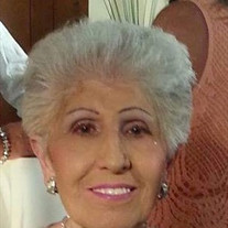 Gloria A. Ochs