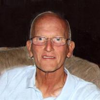 Ralph Edward Watson