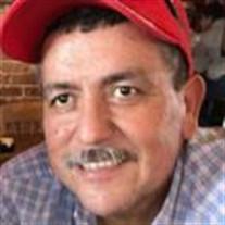 Lazaro Quintero Jr.