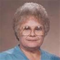 Mattie Lou Fomby Middleton