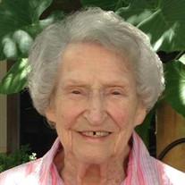 Dorothy Bryant Jones