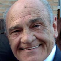 Arthur Eugene Lofstrom
