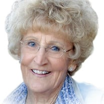Dawna  Mae Butterfield Dunn Brower