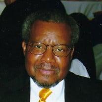 Carlton Otis Felton