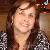 Mrs.  Maria Guadalupe Gonzalez