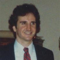 John B. Halbrook