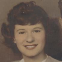 """Marjorie A. """"Midge"""" Gallagher"""