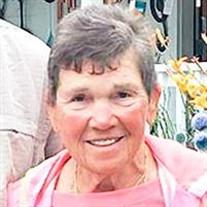 Lou Ella Branham