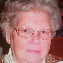 Grace R.  Baker