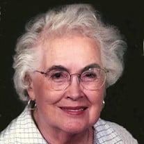 Carolyn Ruth Baker