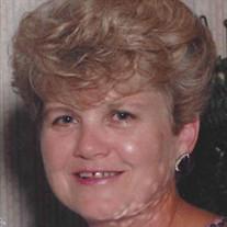 JoAnne  Eleanor McCormack