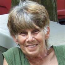 Carole Ann Chandler